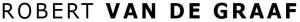 Robertvandegraaf-logo