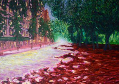 The Road of Dreams