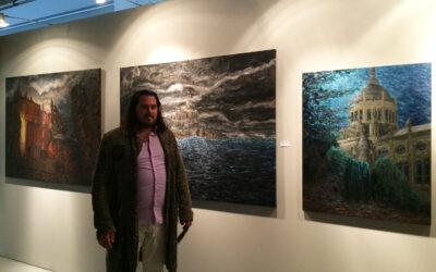 ART & ANTIQUES FAIR, 's-Hertogenbosch 2015, The Netherlands