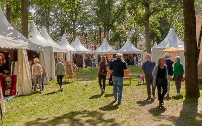 Art Laren2015, Laren, The Netherlands