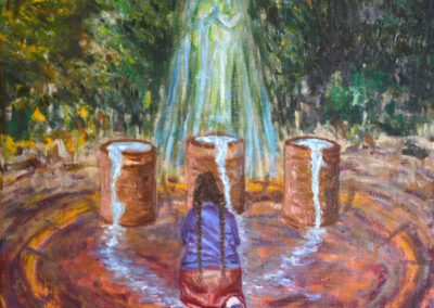 Source on Apparition of Holy Virgin Mary