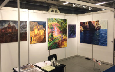 ADAF 2014 (Annual Dutch Art Fair),Amsterdam