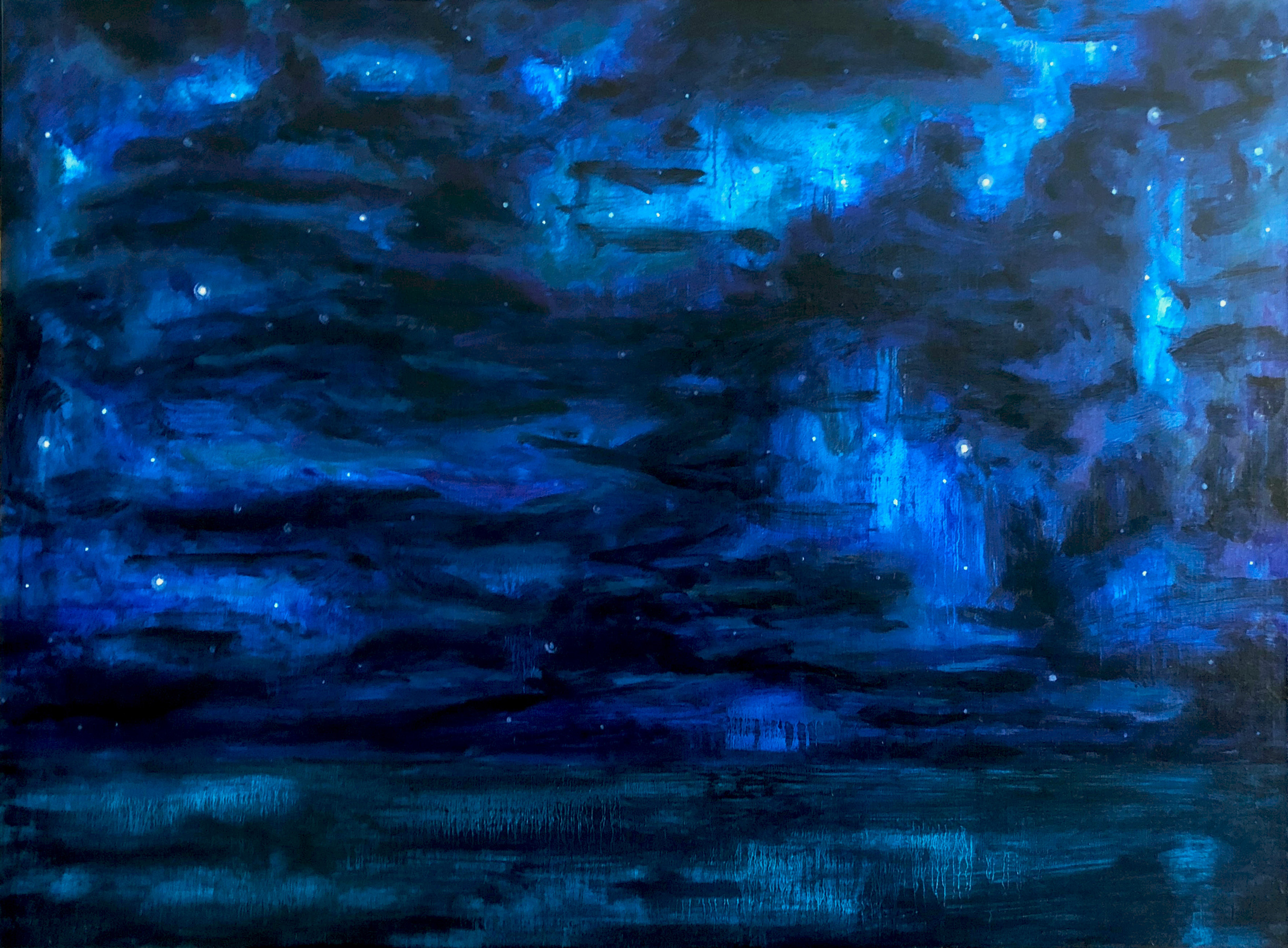 St. John's Heavens and Stars 8
