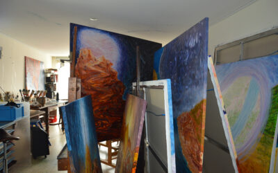 WORK IN PROGRESS 'Stories of Transition'