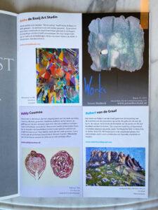 Publication Artworks in Magazine_Kunstoase