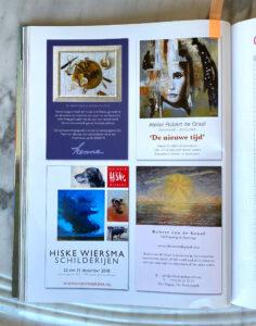Publication Vind Magazine